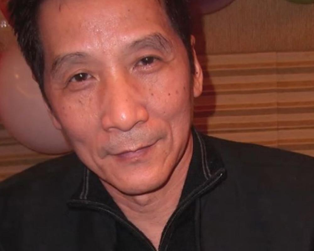 袁偉豪的父親7年前確診鼻咽癌。