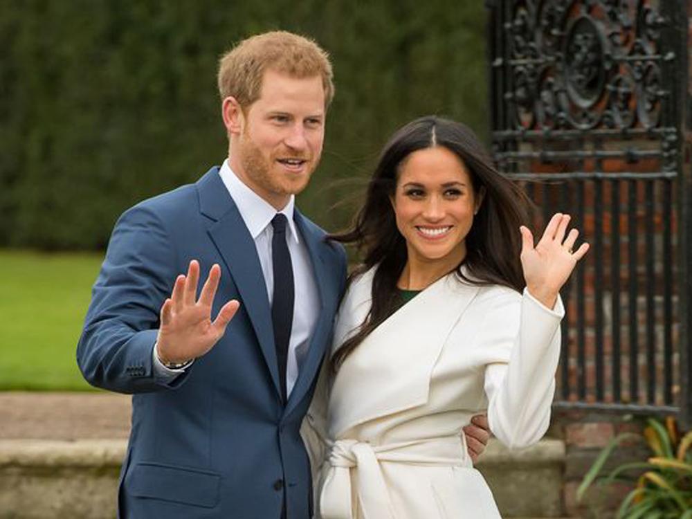 艾頓莊將於哈利王子大婚當日任表演嘉賓。