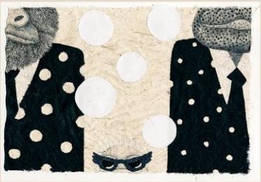 藝術森林將展示本地藝術家馮捲雪的The Super Child,定價$5200。