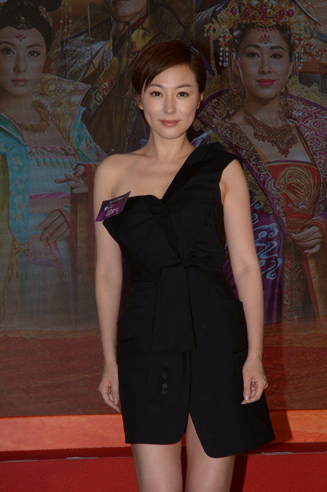 劉心悠希望觀眾接受她的嘗試。