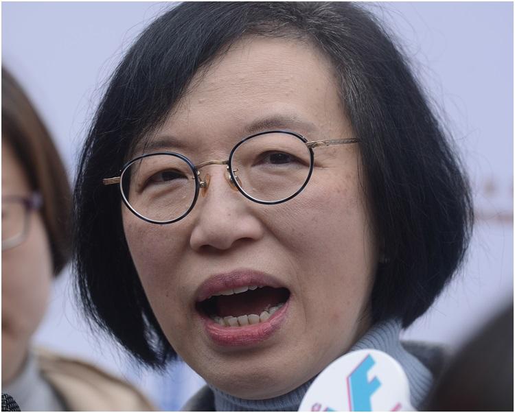陳肇始強調政府相當關注鼠患問題。