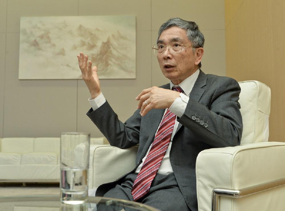 劉怡翔指出,政府和監管機構,在改革上市制度的同時,十分重視保障投資者。資料圖片