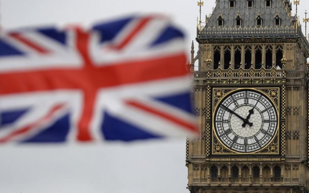 勞工處7月接受英國工作假期「贊助者證明」登記。AP圖片