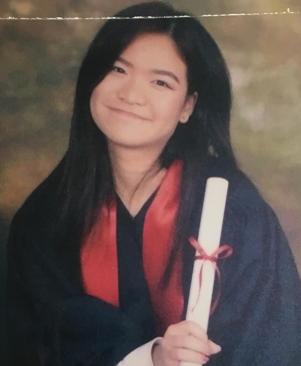 22歲女子楊汶蔚黃大仙失蹤3個月。警方提供