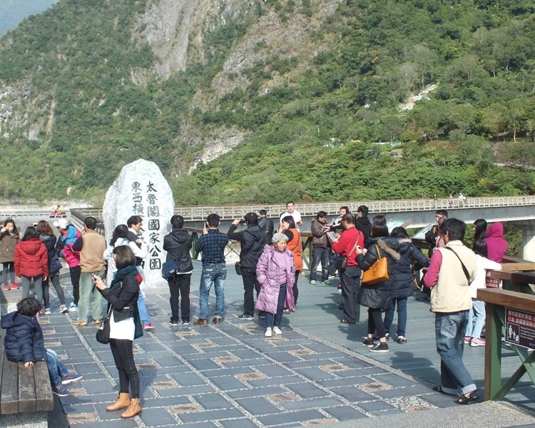 江蘇、浙江和廣東一直都是內地客赴台遊的主力省市。網圖