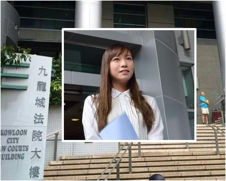 裁判官指游蕙禎對家人的影響感歉意,但非對本案刑事作為有悔意。