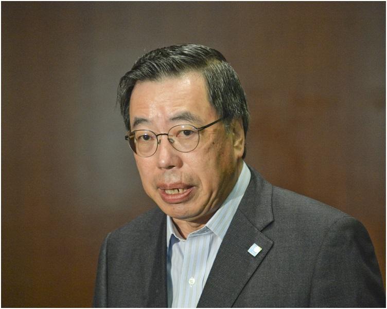 民主派批評梁君彥的做法立下壞先例。