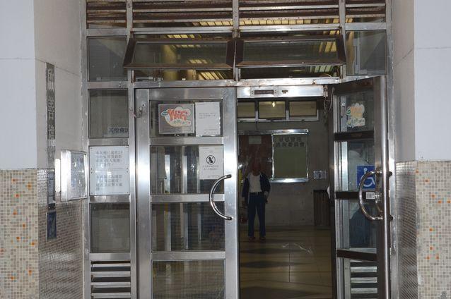 黃大仙上邨啟善樓一名女子家中上吊身亡。 資料圖片