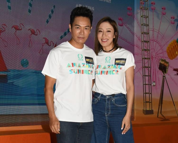 若果郭晉安同楊怡合作拍《宮心計3》,大家有冇興趣睇兩位鬥戲?