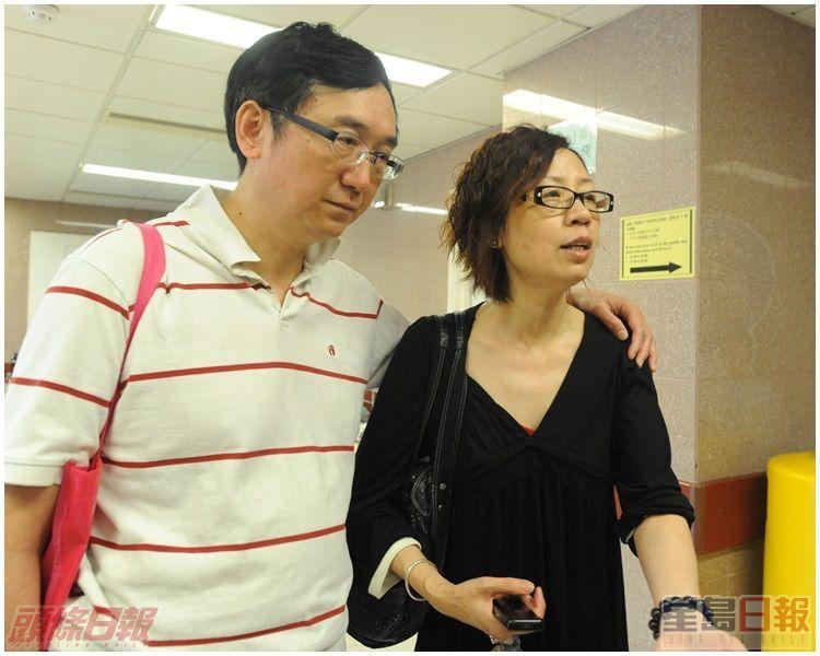 王珮父母情急下先為女兒付藥款,但不滿醫院要先收費。資料圖片