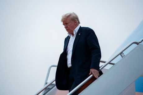 部分美國國會議員支持提名特朗普角逐2019年的諾貝爾和平獎。AP