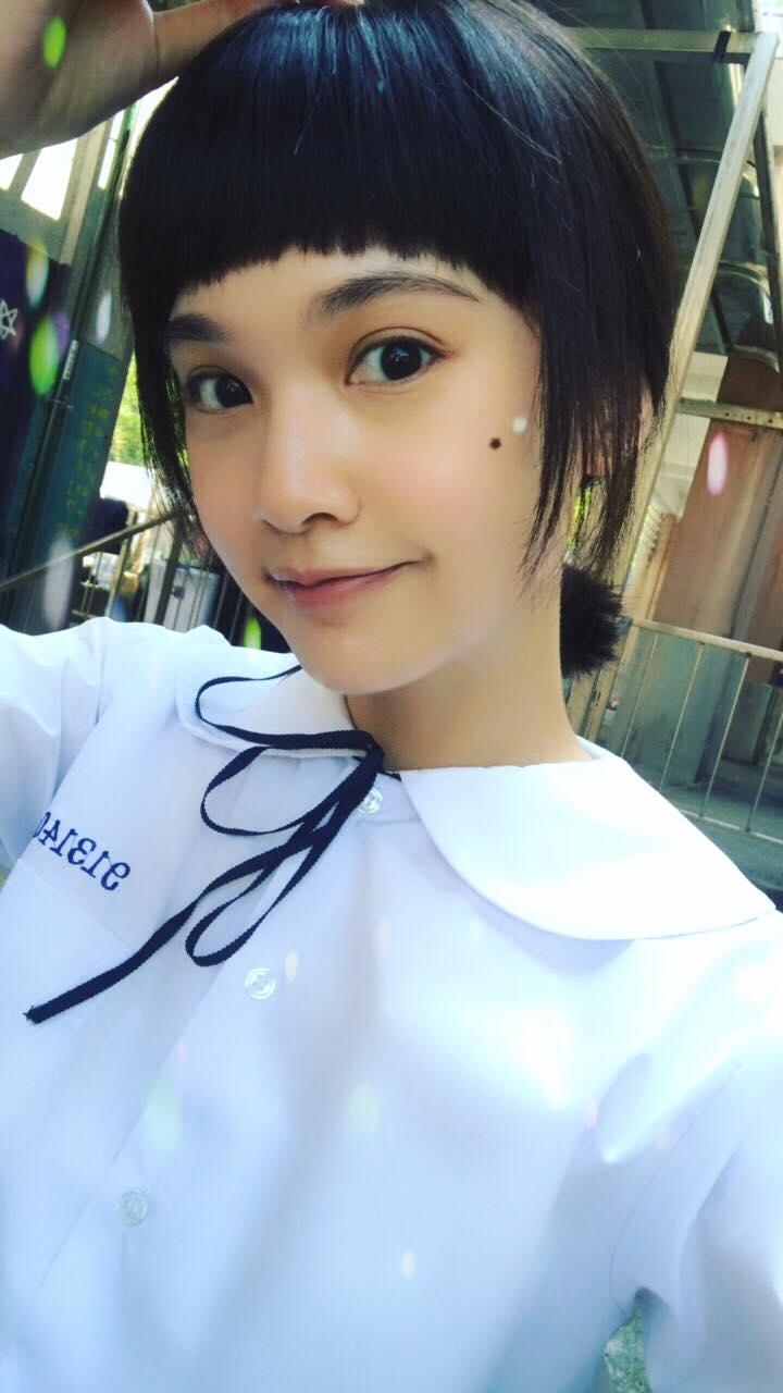 楊丞琳在新劇扮學生妹。