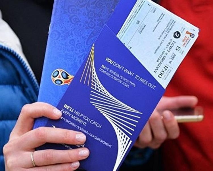 球迷要向檢票員出示FAN ID和球賽門票。網圖