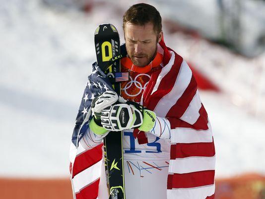 米拿是美國最受歡迎,亦是全美獲得最多獎牌的高山滑雪運動員。