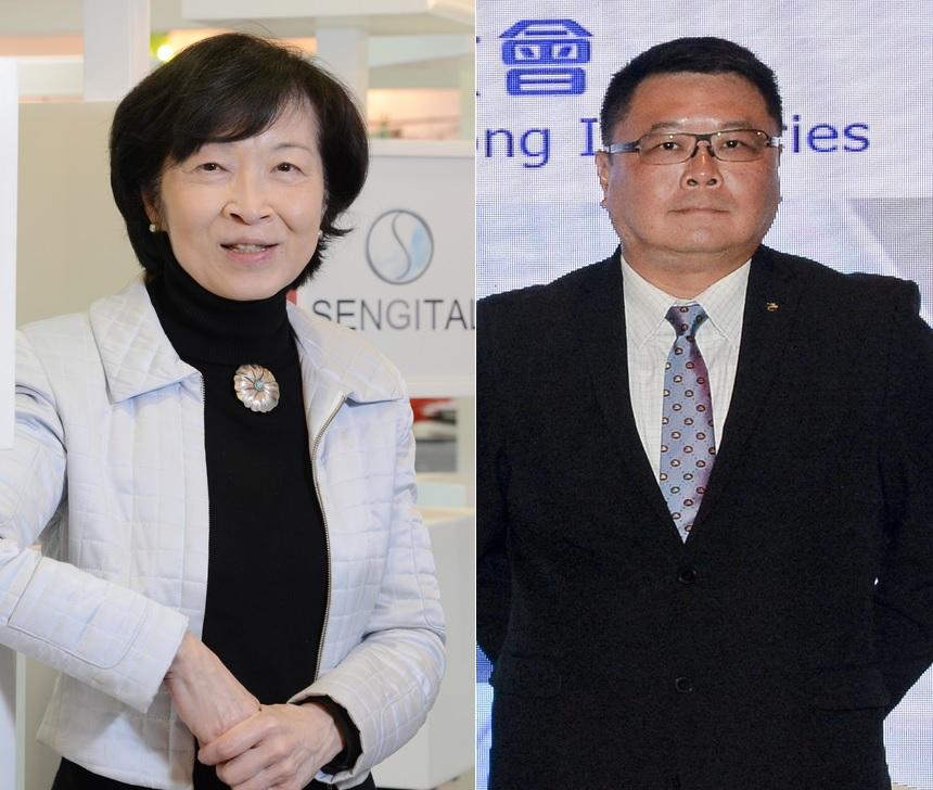 查毅超接棒任科技園公司董事局主席,而羅范椒芬將於本月底任期屆滿後不續任。