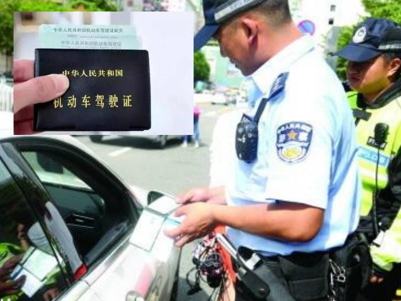 香港居民在廣東申領駕駛證不再需交住宿登記證明。網上圖片