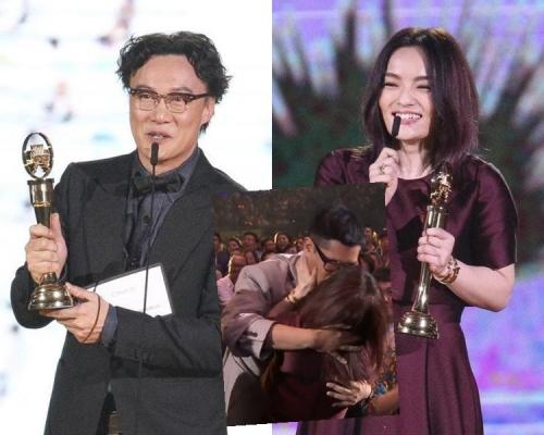 【金曲歌王歌后】陳奕迅成大贏家 徐佳瑩激動咀男友