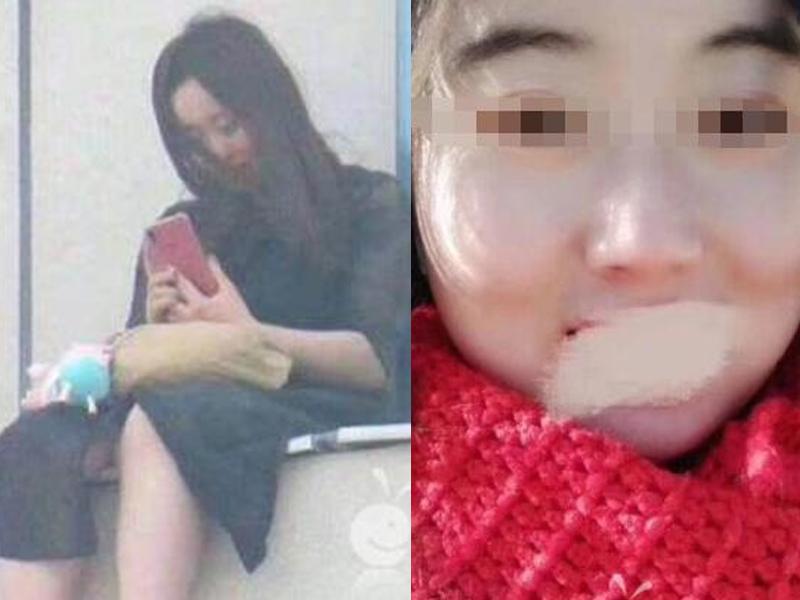甘肅19歲少女李奕奕跳樓身亡,控訴曾被班主任性侵,控告無果,患上抑鬱尋死。(網圖)
