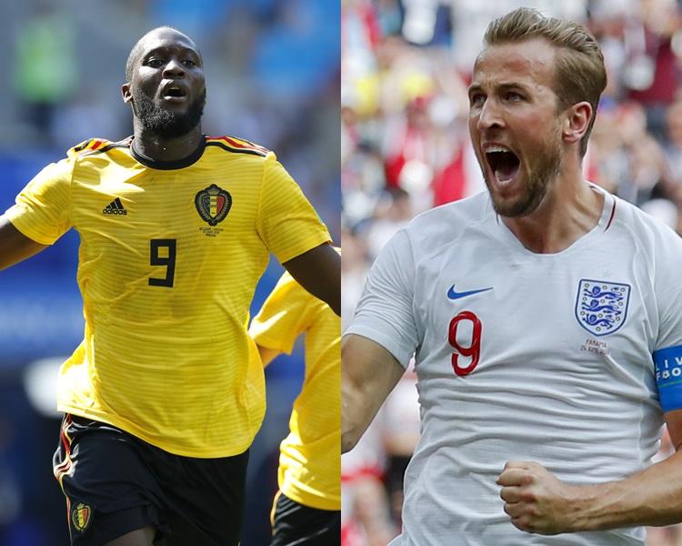 比利时与英格兰「求败」争次名出线。AP