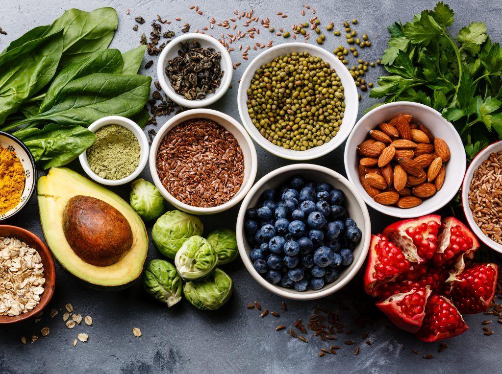 【健康talk】超級食物營吃關鍵 按體質察宜忌