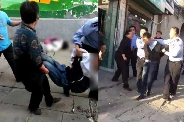 趙澤偉為報復就讀初中時被同學嘲笑,憤而持刀狂刺該校學生,造成9人死亡。