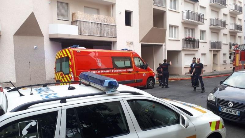 法國西南部城市Pau傳出驚悚5屍命案,警方初步判斷因為家庭糾紛引起。(網圖)