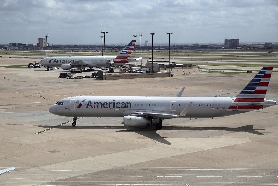 美國航空公司宣布,向旅客供應飲料時停止使用塑膠製造的飲管和攪拌棍。AP