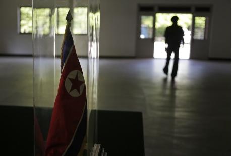 美國指控中國與俄羅斯違反聯合國制裁令,向北韓出售精煉石油產品。AP