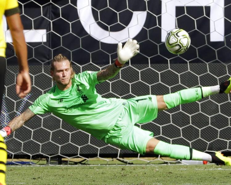 卡利奧斯承認在球會的前途難以確定。AP