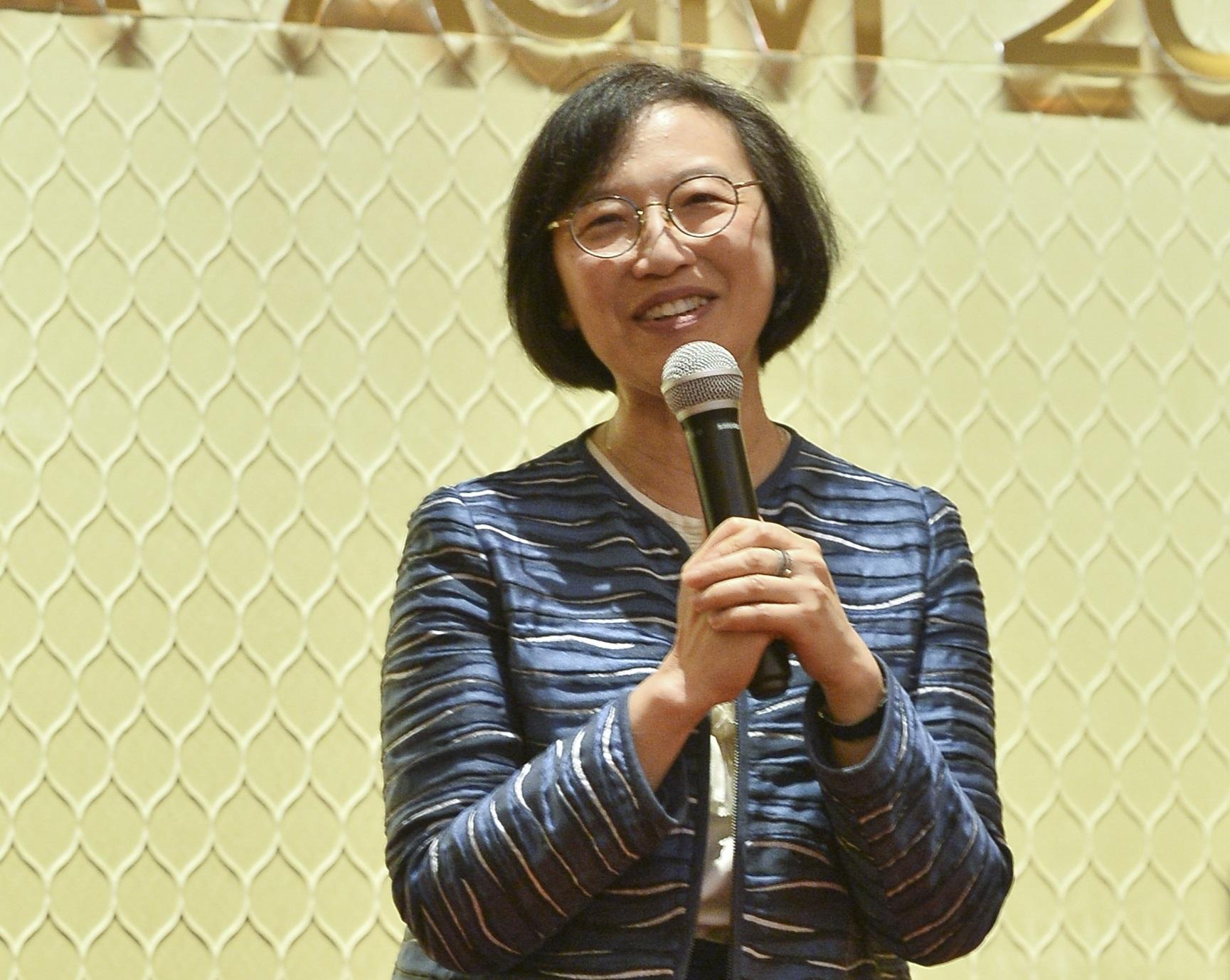 陳肇始指問題疫苗無輸入香港。資料圖片