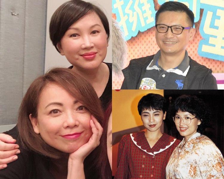 陳秀雯、鄧萃雯及陳錦鴻拍攝ViuTV劇集,唔拍無綫劇。(網圖、資料圖片)