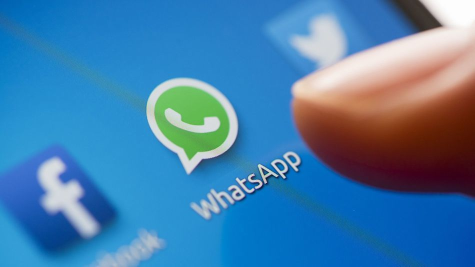 WhatsApp新增群組通話功能。