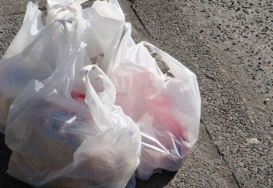 紐西蘭逐步淘汰膠袋。網圖