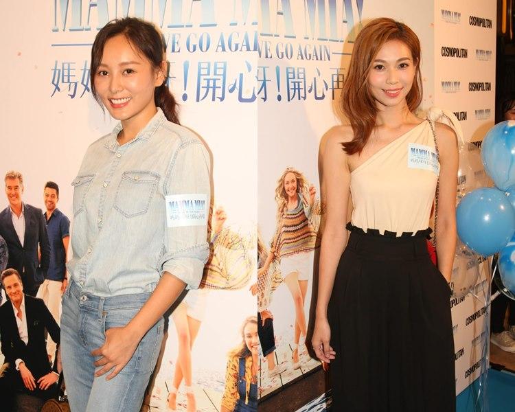 何佩瑜喜歡留在家,被朋友嘲是個怪人;楊秀惠拍攝新劇演多場喊戲,令情緒低落。