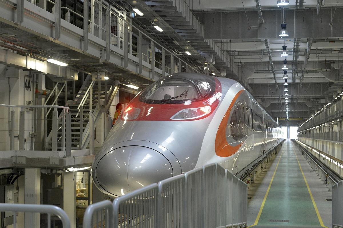 民建聯望高鐵開通後 增廣東福建站點及班次方便港人。資料圖片