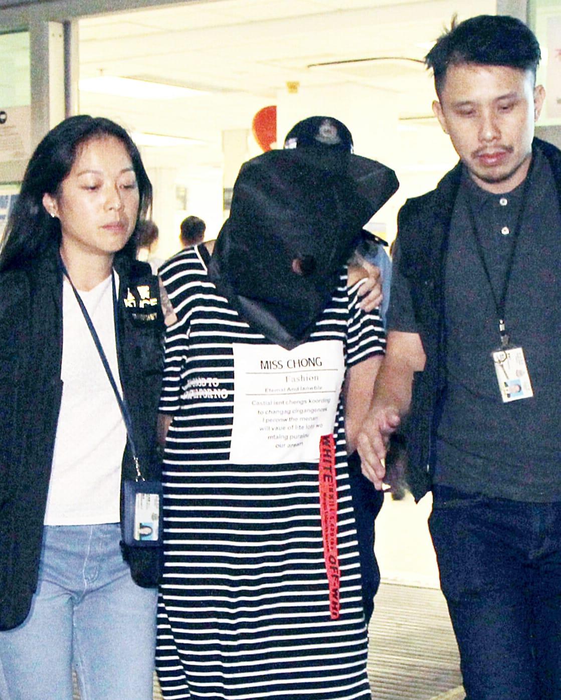20歲姓盧母親被暫控一項虐兒罪,案件將於明日(25日)在沙田裁判法院提堂。資料圖片