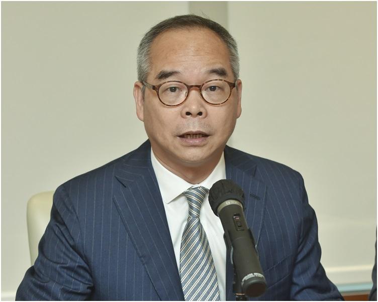 劉江華將經深圳到訪哈爾濱出席中日韓文化部長會議。
