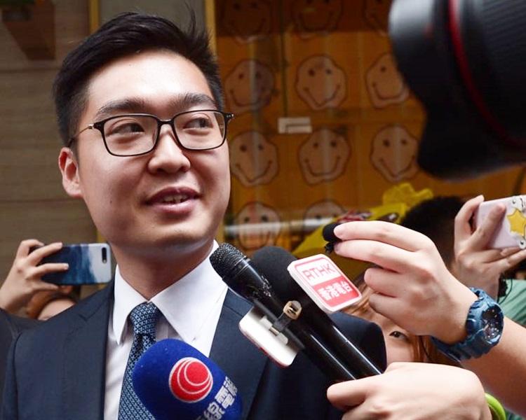 助理社團事務主任昨再向保安局局長提供資料,進一步建議禁止香港民族黨運作。資料圖片