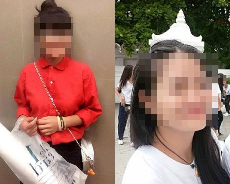 泰国19岁女大生被发现全裸死于床上。