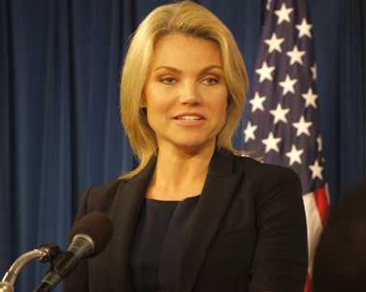 美國已經召回駐3國外交官了解所派駐國與台灣斷交決定。新華社