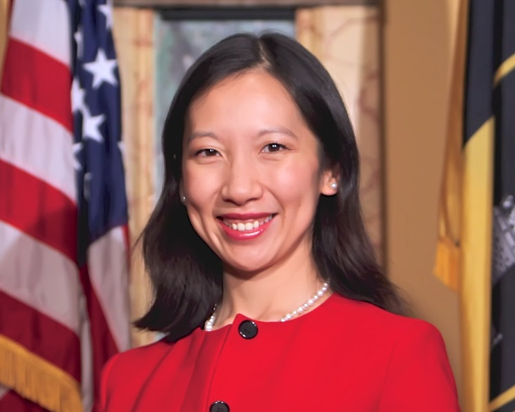 溫麟衍獲委任為美國計畫生育聯合會會長。網上圖片