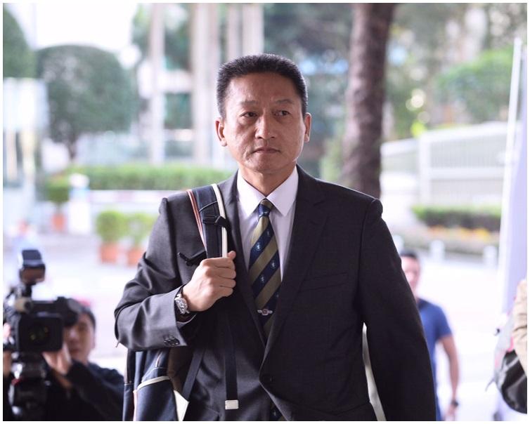 朱經緯上訴案被駁回,須即時入獄服刑。資料圖片