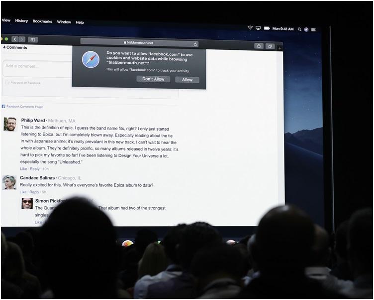 苹果公司开发的浏览器Safari,以及Mozilla公司的Firefox均引入新技术和功能。