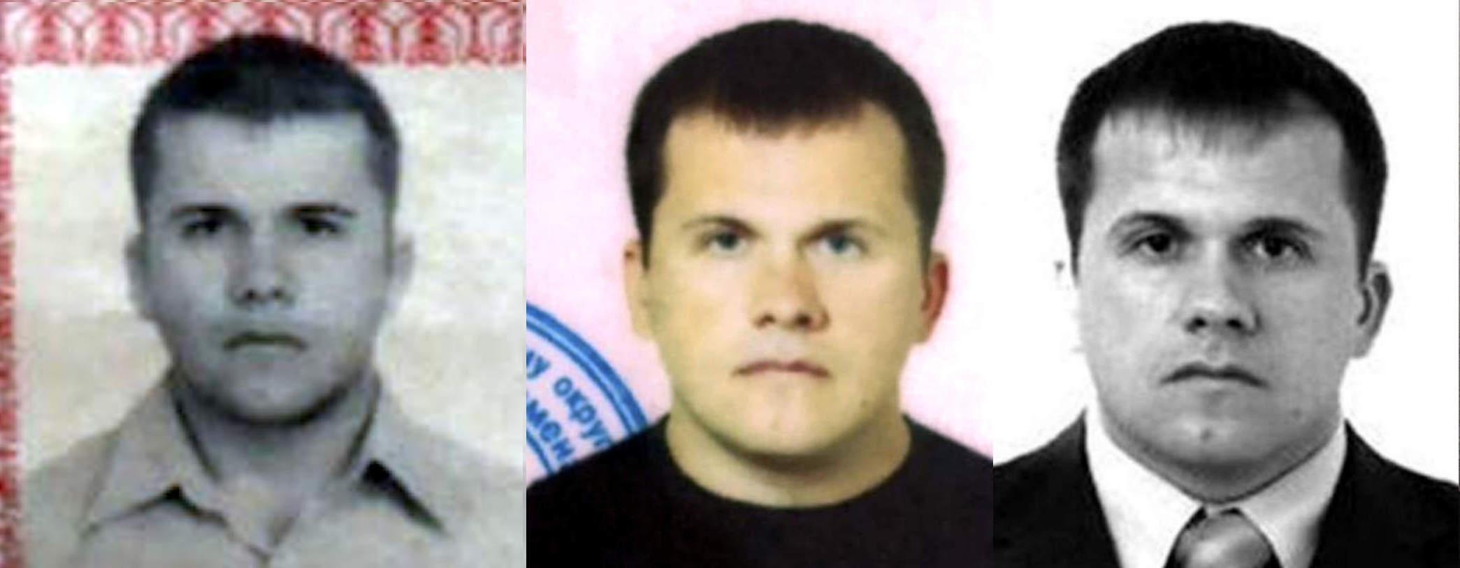 米什金畢業於俄羅斯的軍事醫學院,受訓成為海軍軍醫。(網圖)
