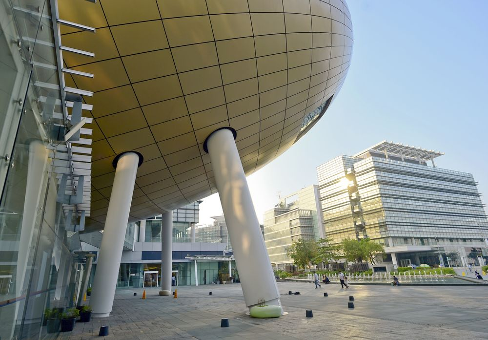 特首林鄭月娥在《施政報告》 中指出,推動香港發展成為智慧城市是重要目標。
