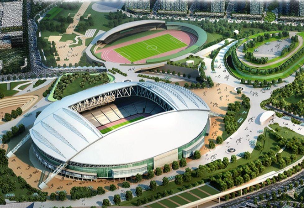 政府預計在今年年底批出「啟德體育園」合約。