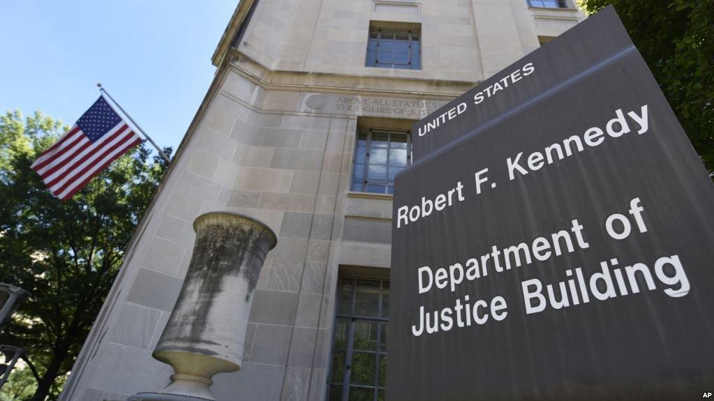 美國司法部宣布,一名中國男子涉嫌從事間諜活動,竊取幾間美國航空及航天公司的商機機密。
