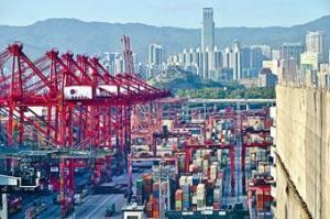 【中國數據】內地9月以美元計價出口增14.5%