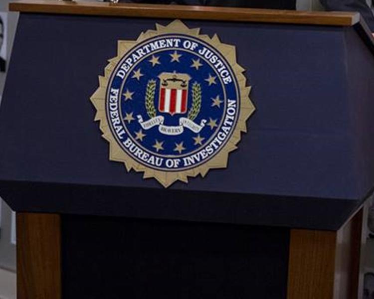 美國聯邦調查局數名派駐亞洲的僱員,被指涉嫌參加不正當的派對及嫖妓。FBI圖
