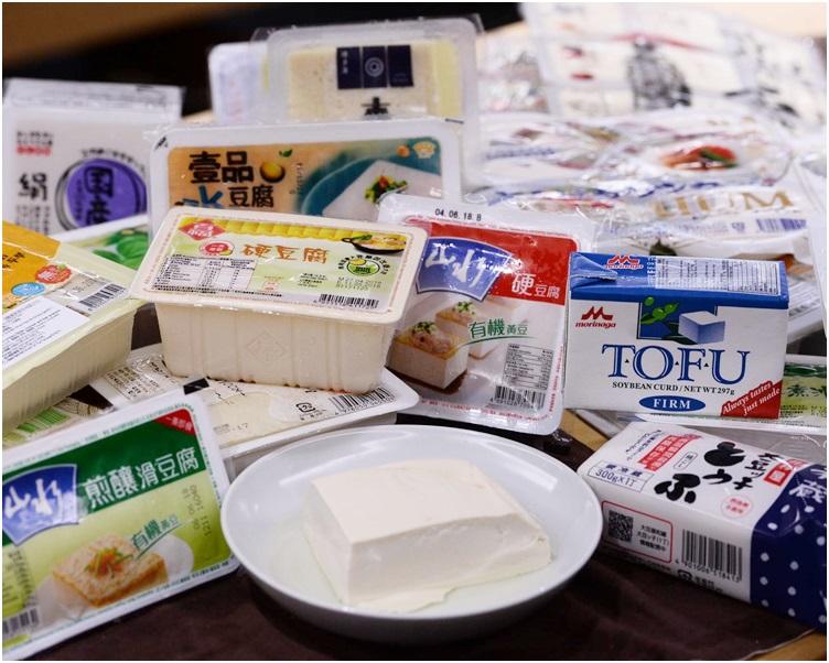 豆腐內的大豆油,屬植物油,當中以不飽和脂肪酸佔多數。